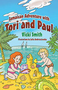 Jamaican Adventure with Tori and Paul
