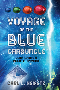 Voyage of the Blue Carbuncle
