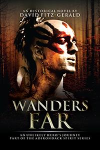 Wanders Far-An Unlikely Hero's Journey