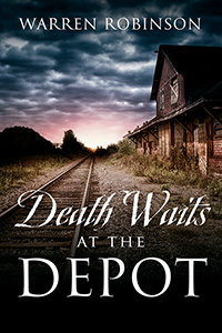 Death Waits At The Depot