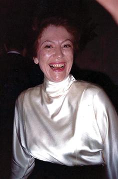 Judith Jerde
