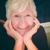Patricia M. Linaris