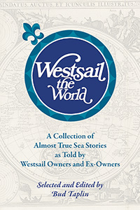 Westsail the World
