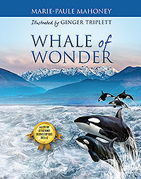 Whale of Wonder
