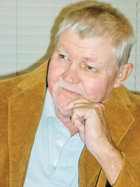 Pastor Jerre Frazier