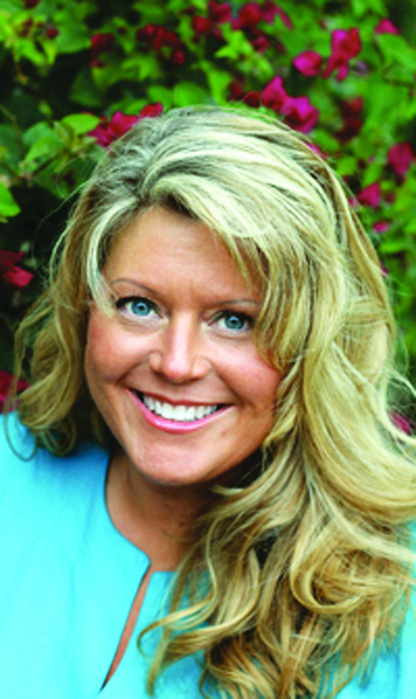 When Caring Takes Courage Author Mara Botonis