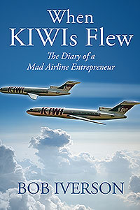 When KIWIs Flew