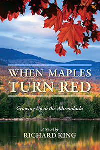 When Maples Turn Red