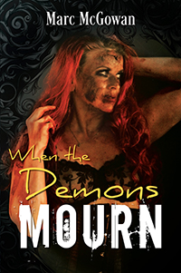 When The Demons Mourn