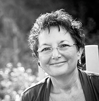 Pam Stevenson
