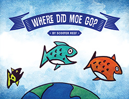 Where Did Moe Go?