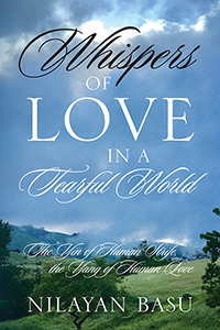 Whispers of Love in a Tearful World
