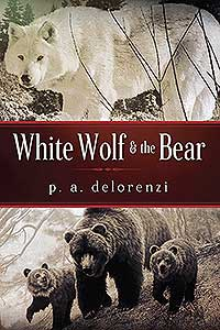 White Wolf & The Bear