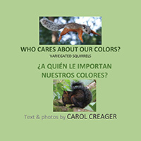 Who Cares about Our Colors