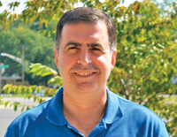 Tony Scazzero