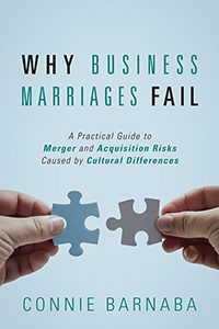 Why Business Marriages Fail