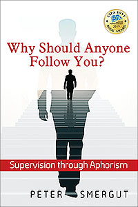 Why Should Anyone Follow You?