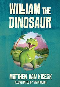 William The Dinosaur