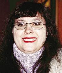Cheryl A. Martin, M.A.