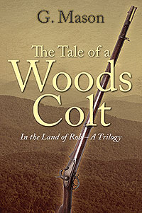 The Tale of a Woods Colt
