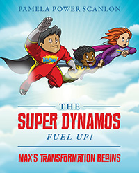 The Super Dynamos Fuel Up!