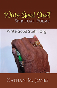 Write Good Stuff