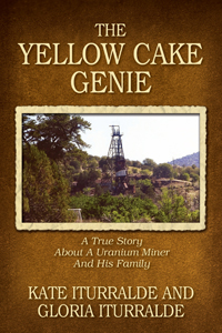 The Yellow Cake Genie
