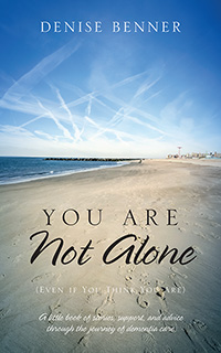You Are Not Alone (Even if You Think You Are)