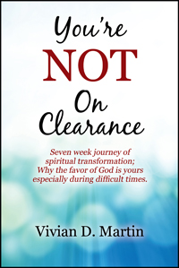 You're NOT On Clearance