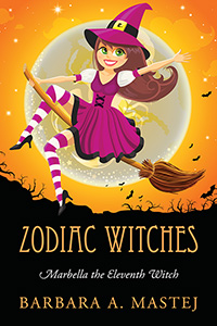 Zodiac Witches