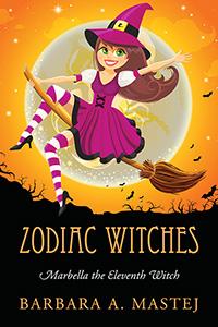 Zodiac Witches